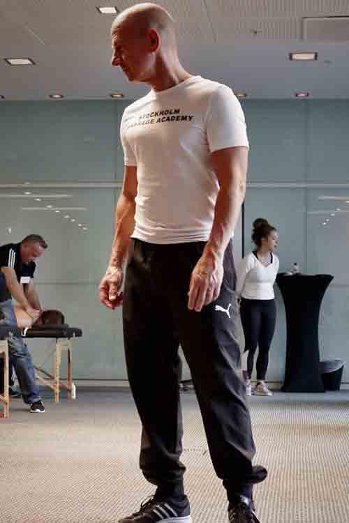 stockholm massage academy